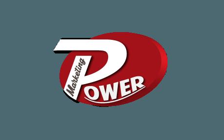 Logotipo de Power Marketing
